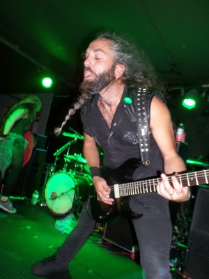 Metal-Nose: The Female Voices Tour - De Verlichte Geest, Roeselare ...