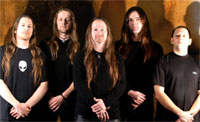Intense: US Power metal from the UK