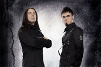 Kamelot: The worldwide conquest of Kamelot NEW