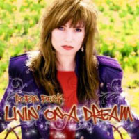 ROBIN BECK: Livin' On A Dream